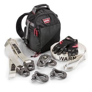 WARN Medium-Duty Epic Recovery Kit